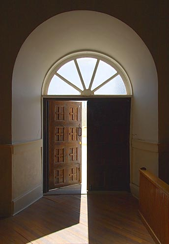 & Open Doors