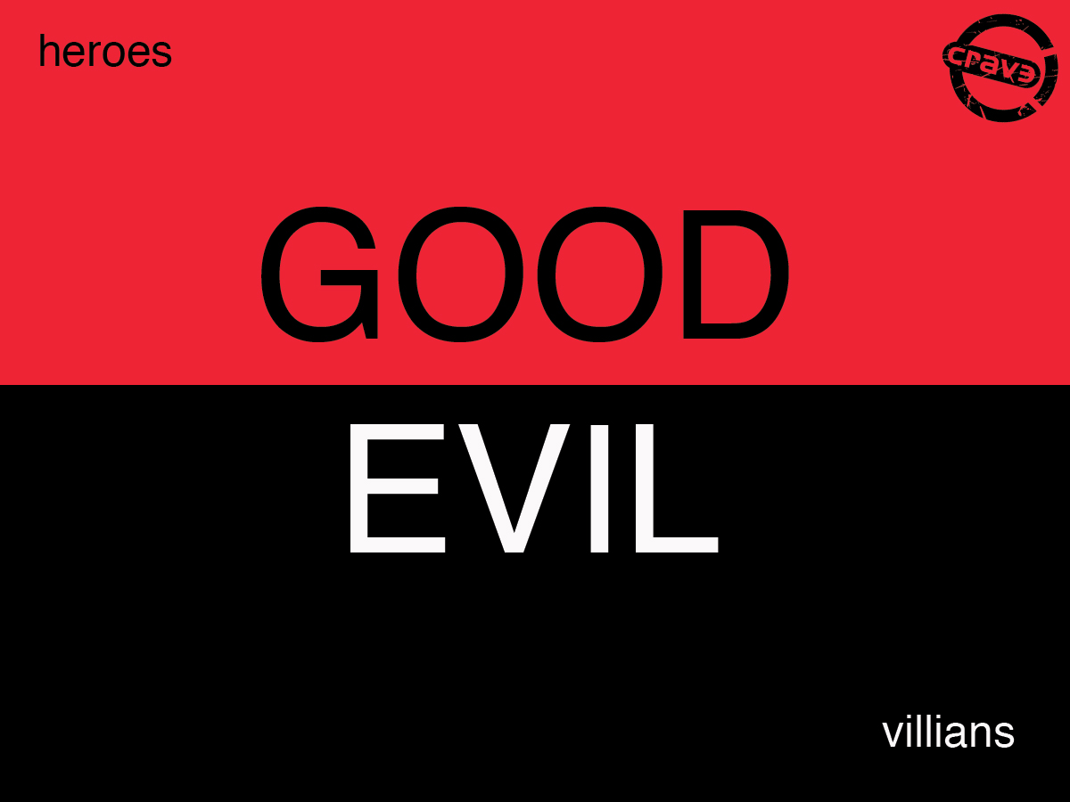 good vs evil words financeandbusiness good vs evil essay 618 words studymode